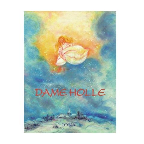 Dame Holle, livre illustré Iona