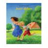 Jouer dehors, livre enfant cartonné illustré, steiner waldorf, montessori, editions iona