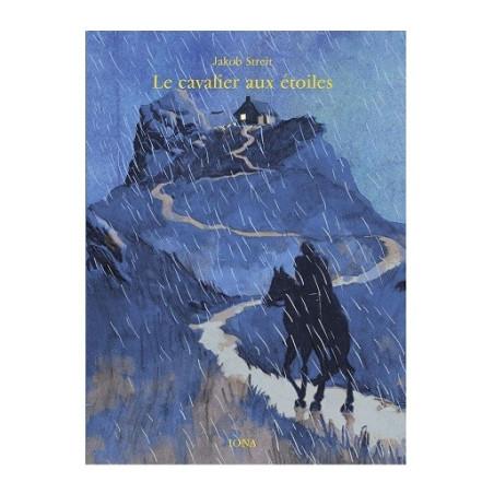 Le cavalier aux étoiles, livre illustré