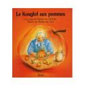 Le kouglof aux pommes, livre illustré pour enfant, editions iona