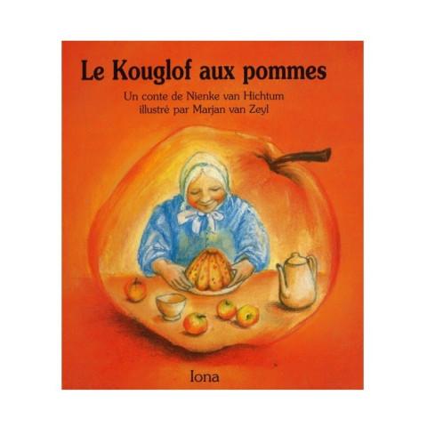 Le kouglof aux pommes, livre illustré