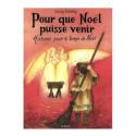 Pour que Noel puisse venir, histoire pour noel et avent,  livre enfant waldorf steiner  iona