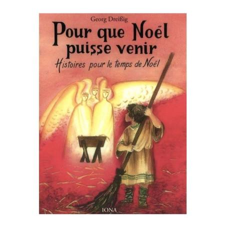 Pour que Noel puisse venir,  livre iona