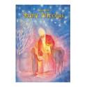 Saint Nicolas, livre illustré de Jakob Streit pour enfants steiner waldorf, editions iona