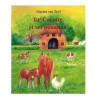 Tit'Cocotte et ses poussins, livre cartonné illustré pour enfant, editions iona