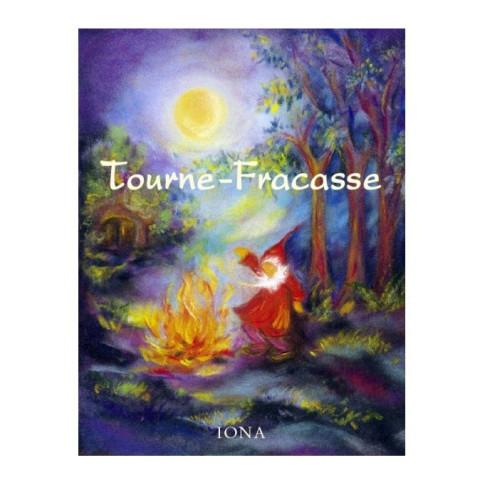 Tourne Fracasse, conte de Grimm, livre illustré