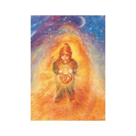 Carte Lanterne de Saint Martin