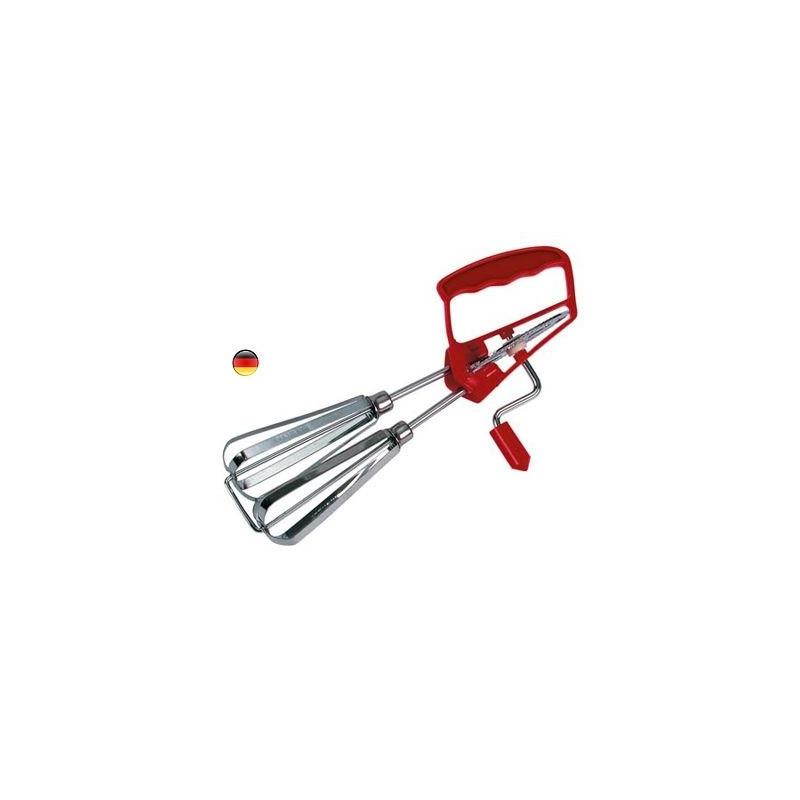 Batteur à oeufs pour enfant, jouet en inox de Gluckskafer