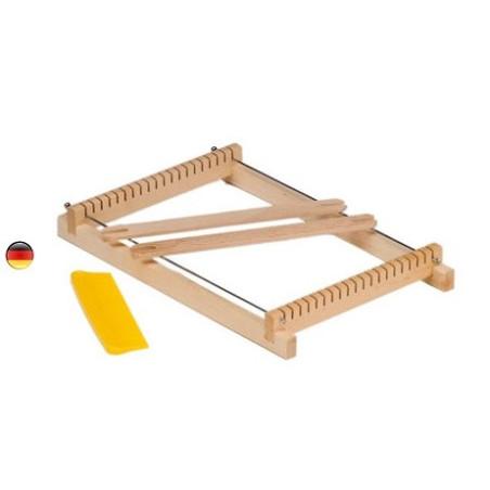Métier à tisser en bois, petit modèle