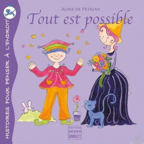 Tout est possible, livre et guide de magie