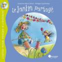 Le jardin partagé, livre illustré pour enfant, Pour penser à l'endroit