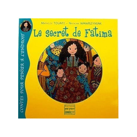 Le secret de Fatima, livre illustré