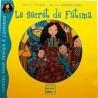 Le secret de Fatima, livre illustré pour enfant Pour penser à l'endroit