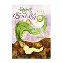 Graines de Berceuses,  livre CD avec conte illustrés et berceuses du monde de Prikosnovenie