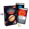 Défis nature Espace, jeu de cartes sciences d'astronomie de Bioviva