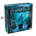 Mysterium, jeu de société coopératif d'enquète pour ado et adulte de Libellud