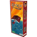 Dixit 2 quest, extension de jeu