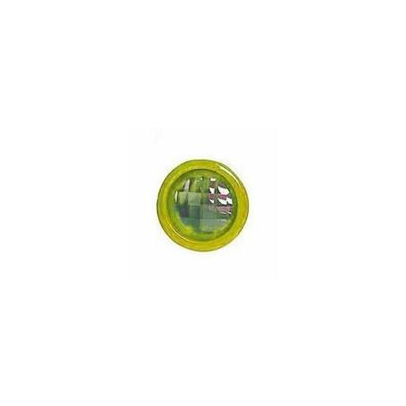 Oeil de mouche, octascope kaleidoscope de poche, petit jouet en bois de Goki