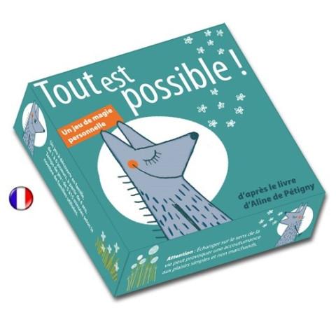 Jeu Tout est possible
