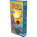 Dixit 3 journey, extension de jeu