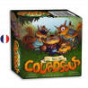 Le bois des Couadsous, jeu de mémoire original