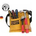 Ceinture d'outils, marteau, clé et tournevis pour enfant et établi. dec corvus allemagne