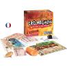 Cro-Magnon, jeu d'ambiance hilarant, défi, devinettes au temps des cavernes, dès 8 ans de Bioviva