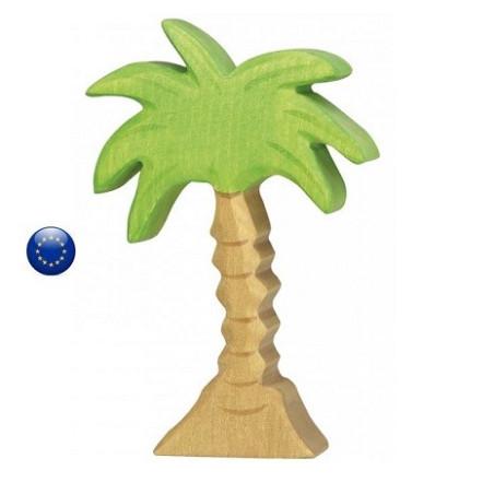 Palmier, arbre en bois Holztiger