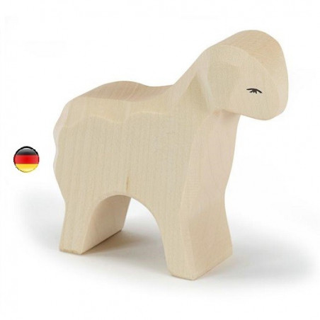 Figurine mouton, animal Ostheimer