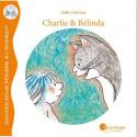 Moche,Charlie et Belinda, livre illustré enfant dès 4 ans de pour penser à l'endroit