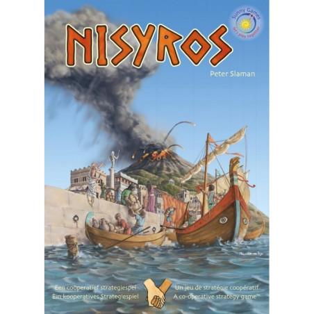 Nisyros, jeu  cooperatif