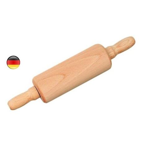 Rouleau à patisserie enfant, jouet enfant en bois ecologique et ethique de foulon jura