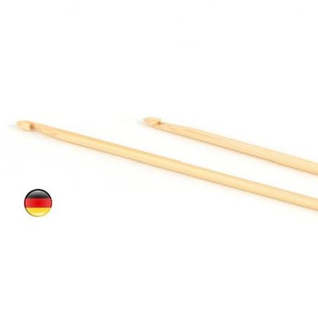 Crochet en bambou fin 3mm