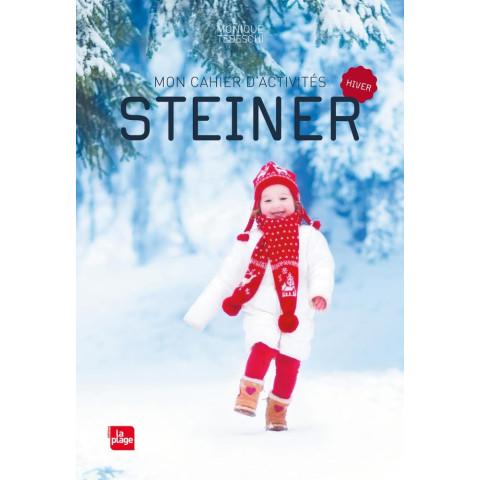 Cahier d'activités Steiner Waldorf , activités de saison monique Tedeschi La plage livre illustré