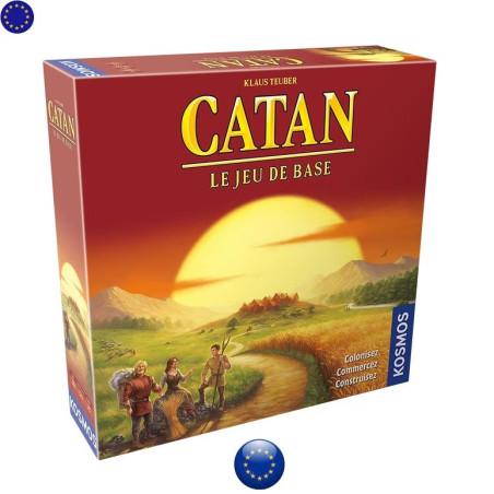 Catan, jeu de société