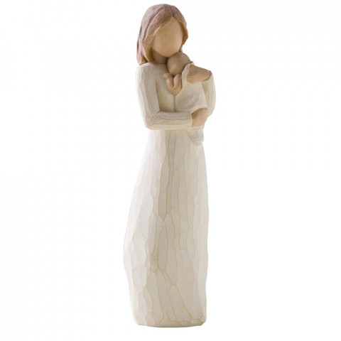 Statuette Angel of mine,  Mon Ange de Willow Tree