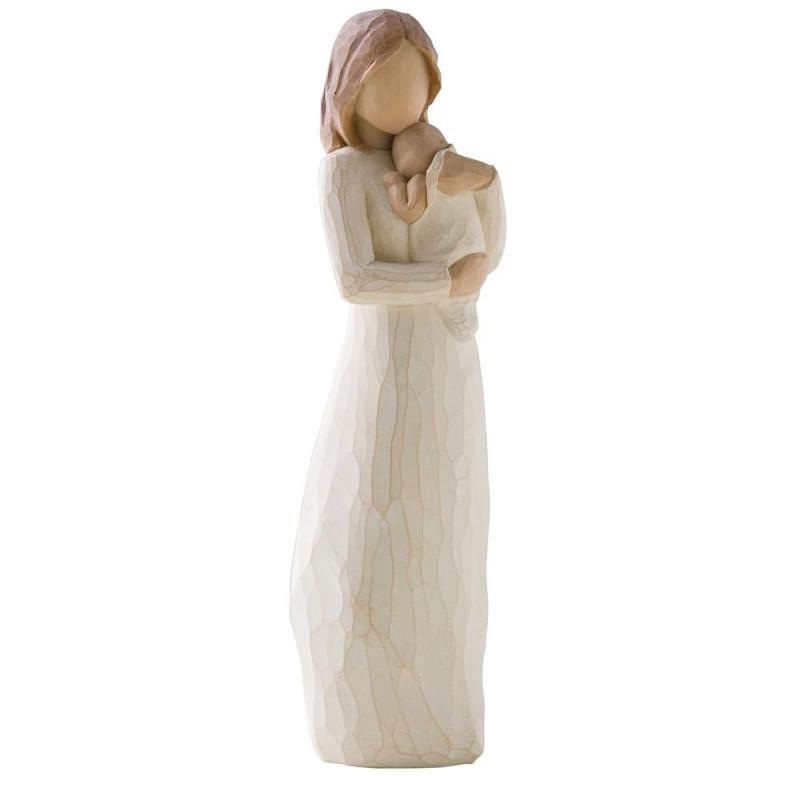 Statuette Angel of mine,  Mon Ange de Willow Tree