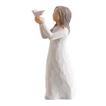 Statuette Envol, Soar de Willow Tree