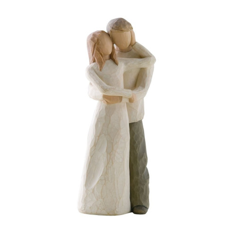 Statuette Together de Willow Tree