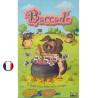 Baccade, jeu de cartes d'ambiance familial