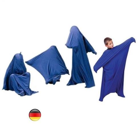 Pantomimo, tissu pour jeu de mimes erzi