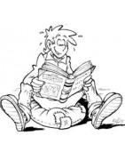 Beaux livres et albums illustrés pour enfants et adolescents, pedagogie waldorf steiner