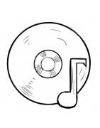 CD et disques pour enfant, contes, musique et berceuses steiner waldorf